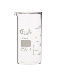 Vaso forma alta, 600 ml,...