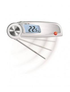 Set termómetro plegable...