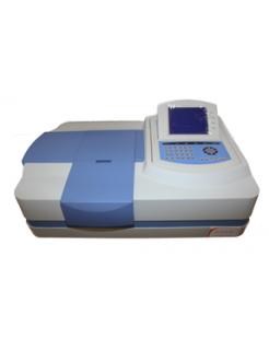 Espectrofotometro UV-VIS...